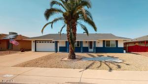 14218 N McPhee Drive, Sun City, AZ 85351