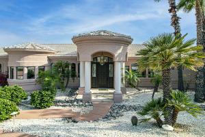 16439 E Nicklaus Drive, Fountain Hills, AZ 85268