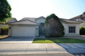 3701 S BARBERRY Place, Chandler, AZ 85248