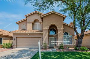 4618 E VILLA RITA Drive, Phoenix, AZ 85032