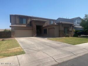 4660 E PEACH TREE Drive, Chandler, AZ 85249