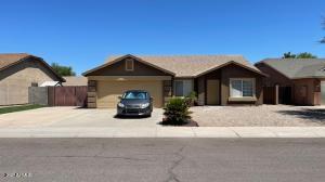 2302 E REMINGTON Place, Chandler, AZ 85286