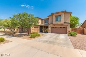 18535 E PINE VALLEY Drive, Queen Creek, AZ 85142