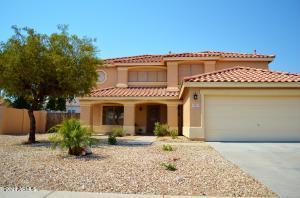 10617 W DALEY Lane, Peoria, AZ 85383