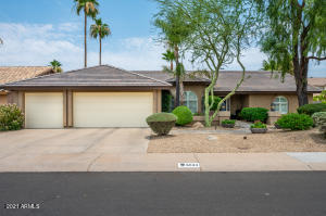 6044 E KINGS Avenue, Scottsdale, AZ 85254