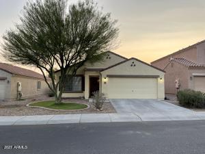 5302 S 237TH Lane, Buckeye, AZ 85326
