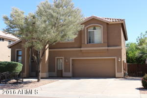 2331 W TOLEDO Place, Chandler, AZ 85224