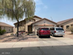 1308 S 226TH Drive, Buckeye, AZ 85326