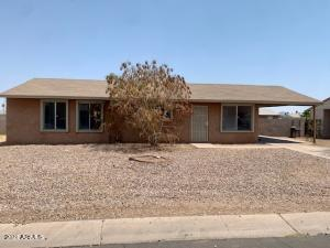 206 E EVELYN Street, Casa Grande, AZ 85122