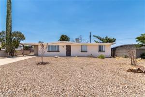313 N FAIRBANKS, Huachuca City, AZ 85616