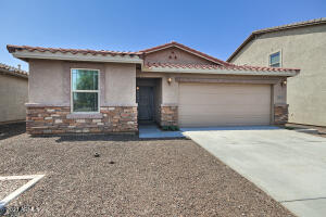 Easy living in this 3 bedroom, 2 bath home with an open concept kitchen.