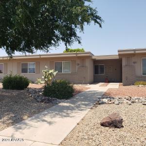 10880 W THUNDERBIRD Boulevard, Sun City, AZ 85351