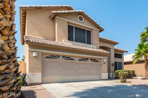 8638 W Cherry Hills Drive, Peoria, AZ 85345
