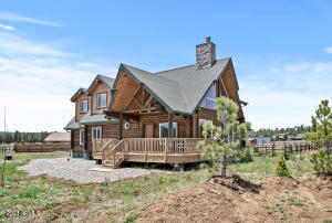 4881 W LASKIN Trail, Flagstaff, AZ 86001