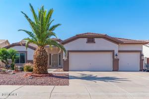 1030 E DESERT INN Drive, Chandler, AZ 85249