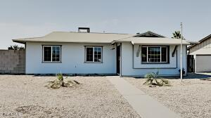 13870 N 48TH Avenue, Glendale, AZ 85306