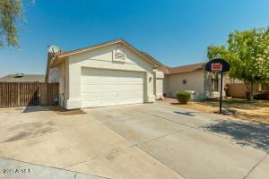 10144 W DENTON Lane, Glendale, AZ 85307
