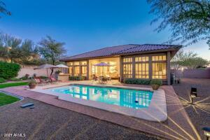 7632 E TASMAN Circle, Mesa, AZ 85207