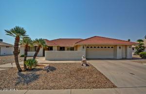 13323 W BLUE BONNET Drive, Sun City West, AZ 85375