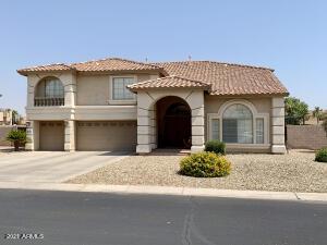 13614 W COLTER Street, Litchfield Park, AZ 85340