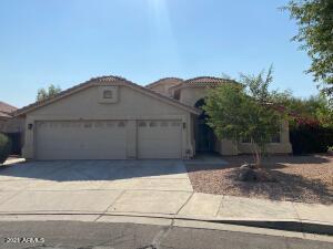 1710 S YUCCA Street, Chandler, AZ 85286