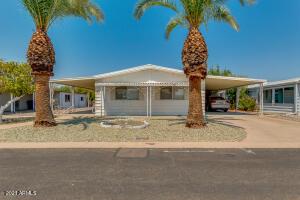 3160 E MAIN Street, 73, Mesa, AZ 85213