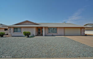 """MOVE-IN READY~STUCCOED OUTSIDE~LARGE ENCLOSED """"SOUTH PATIO"""