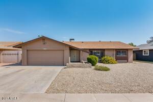 5118 W Evans Drive, Glendale, AZ 85306