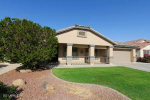 2409 N 128TH Drive, Avondale, AZ 85323