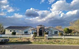 5502 N 105TH Lane, Glendale, AZ 85307