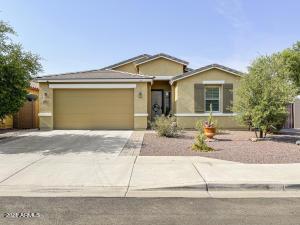 12053 W DEER VALLEY Court, Sun City, AZ 85373