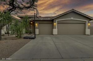 26832 N 46TH Place, Cave Creek, AZ 85331
