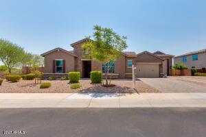 4359 N 183rd Drive, Goodyear, AZ 85395