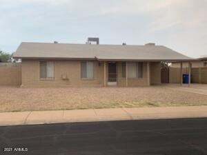 3216 W SHANGRI LA Road, Phoenix, AZ 85029