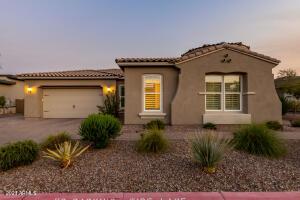9857 E Jaeger Street, Mesa, AZ 85207