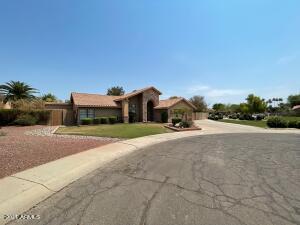 140 W Dawn Drive, Tempe, AZ 85284