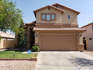 4347 W Alta Vista Road, Laveen, AZ 85339
