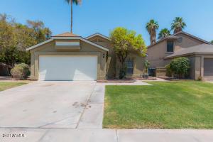 3902 W DENVER Street, Chandler, AZ 85226
