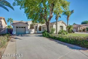 1654 E ORANGEWOOD Street, Gilbert, AZ 85296