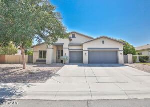147 N DATE PALM Drive, Gilbert, AZ 85234