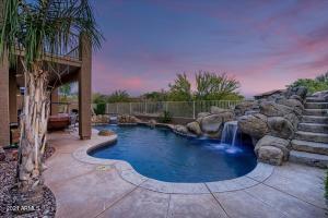 6101 E SMOKEHOUSE Trail, Scottsdale, AZ 85266