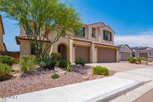 44712 N SONORAN ARROYO Lane, New River, AZ 85087