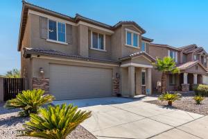 1047 E CRIMM Road, San Tan Valley, AZ 85143