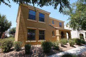 2589 E BART Street, Gilbert, AZ 85295
