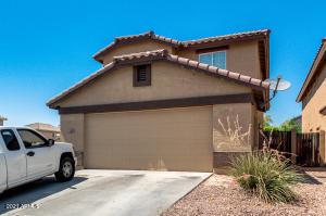 22214 W DESERT BLOOM Street, Buckeye, AZ 85326