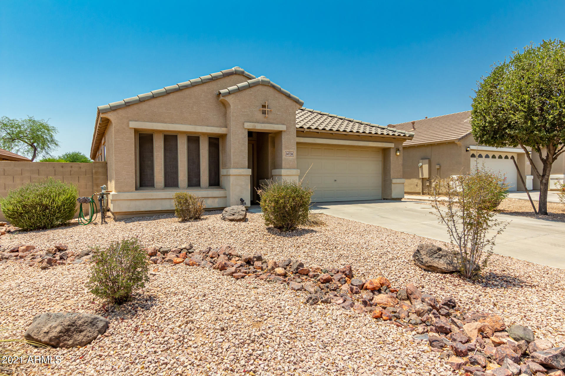 34736 BARKA Trail, San Tan Valley, Arizona 85143, 3 Bedrooms Bedrooms, ,2 BathroomsBathrooms,Residential,For Sale,BARKA,6255056