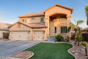 45201 W NORRIS Road, Maricopa, AZ 85139