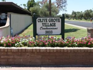3033 E DEVONSHIRE Avenue, 1005, Phoenix, AZ 85016