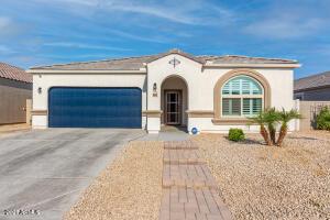 16638 N Luna Drive, Maricopa, AZ 85138