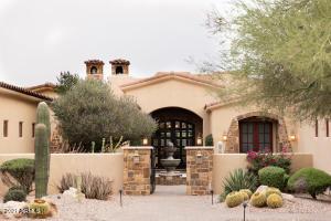 14220 MONTGOMERY Court, Scottsdale, AZ 85262